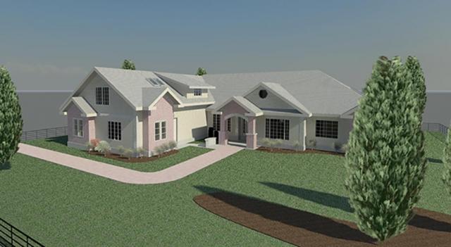 residential landscape modeling