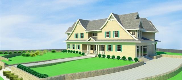 residential 3D site modeling