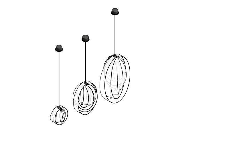 revit family creation for lighting