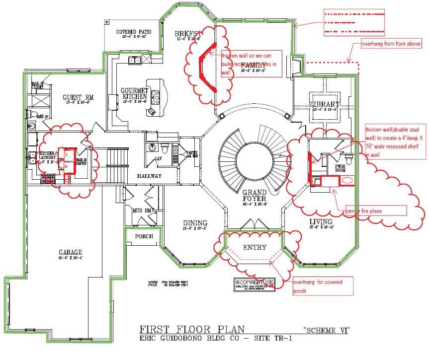 BIM Design development Services