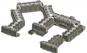 architecture bim modeling